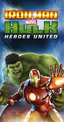 Vasember és Hulk - Egyesített erők (2013) online film