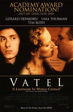 Vatel (2000) online film