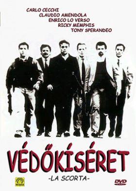 Védőkíséret (1993) online film