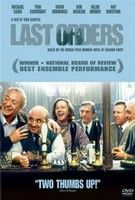 Végakarat (2001) online film
