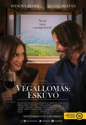 Végállomás: esküvő (2018) online film
