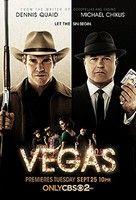 Vegas 1. évad (2012) online sorozat