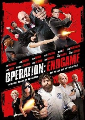 Végjáték (2010) online film