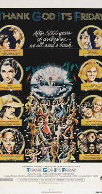 Végre péntek van! (1978) online film