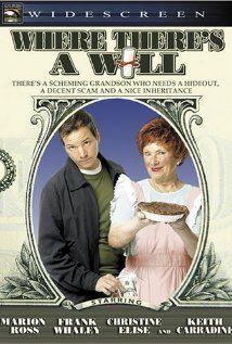 Végrendelet (2006) online film