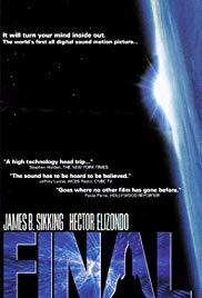 Végső közelítés (1991) online film