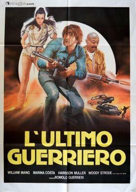 Végső leszámolás (1984) online film