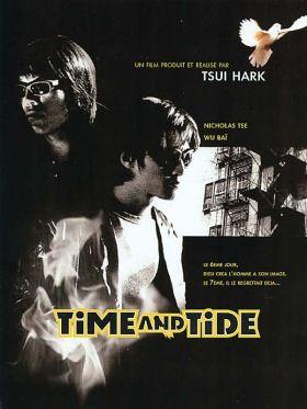 Végső leszámolás (Time And Tide) (2000) online film