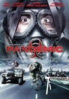 Végső stádium - Pandemic (2009) online film