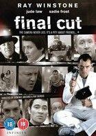 Végső vágás (1998) online film