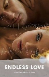 Végtelen szerelem (2014) online film