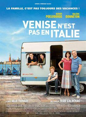 Velence vár (2019) online film
