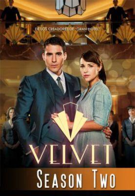 Velvet Divatház 2.évad (2013) online sorozat