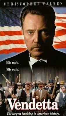 Vendetta (1999) online film