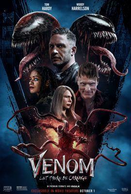 Venom 2. - Vérontó (2021) online film