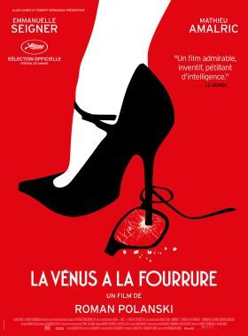 Vénusz bundában (2013) online film