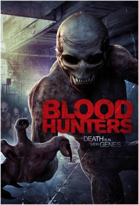 Vér vadászok (2016) online film
