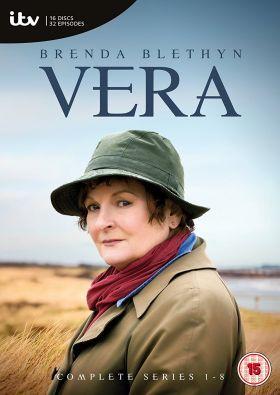Vera - A megszállott nyomozó 2. évad (2015) online sorozat