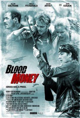 Vérdíj (2017) online film