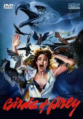 V�rengz� madarak (1987)
