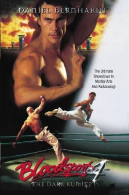 Véres játék 4 (1999) online film