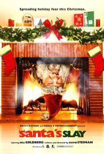 Véres karácsony (2005) online film