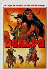 Véres skalpok (1987) online film