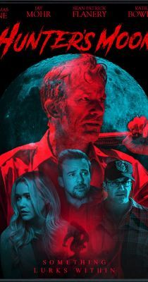 Véres telihold (2020) online film