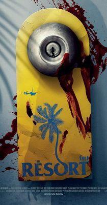 Véres vakáció (2021) online film