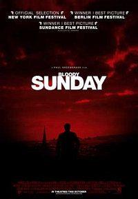 Véres vasárnap (2002) online film