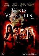 Véres Valentin (2001) online film