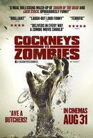 Cockneys vs. Zombies - Véres zombiparódia (2012) online film