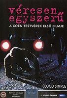 Véresen egyszerű (1984) online film