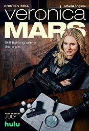 Veronica Mars 3. évad (2009) online sorozat