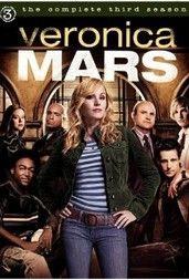 Veronica Mars 1. évad (2004) online sorozat