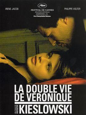 Veronika kettős élete (1991) online film