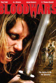 Vérszomj (2008) online film