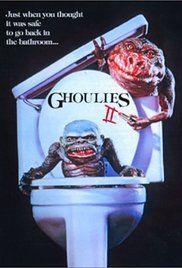 Vérszomjas szörnyecskék 2. (1987) online film