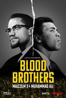 Vértestvérek: Malcolm X és Muhammad Ali (2021) online film