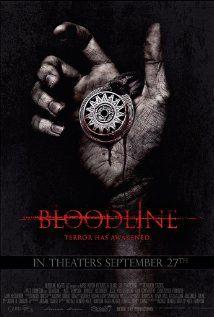 Vérvonal (2013) online film