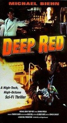 Vérvörös (1994) online film