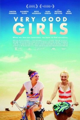 Very Good Girls (2013) online film
