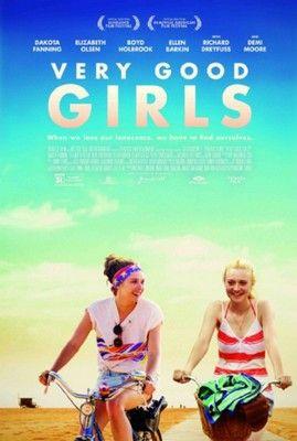 Very Good Girls (2013) online film