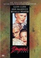 Veszedelmes viszonyok (1988) online film