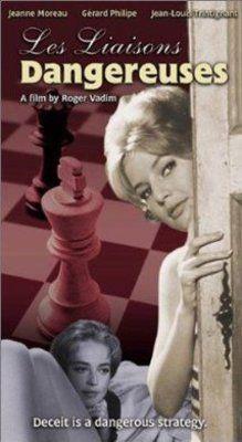 Veszedelmes viszonyok (1959) online film