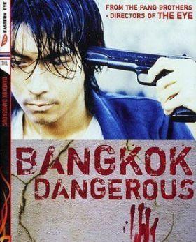 Veszélyes Bangkok (2000) online film