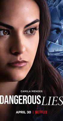 Veszélyes hazugságok (2020) online film