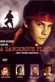 Veszélyes hely (1995) online film