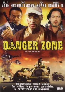 Veszélyes övezet (1996) online film
