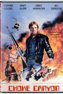 Vesz�lyes terep (1986)